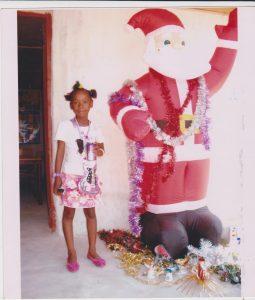 kerst Gambia